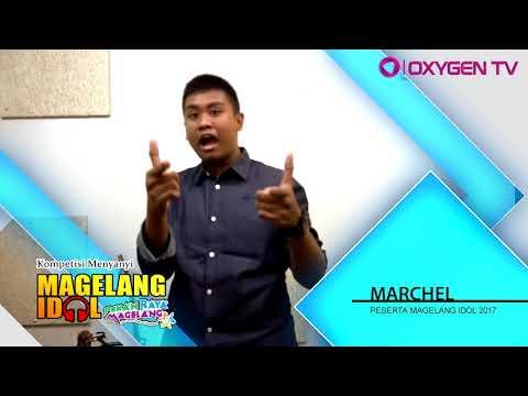 Marchel Magelang Idol 2017   Di Dadaku Ada Kamu - Vina Panduwinata (Cover)