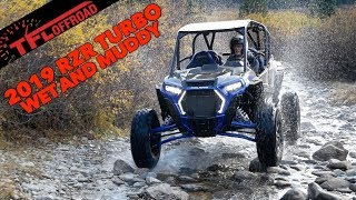First Dirt Review 2019 Polaris RZR XP 4 Turbo S vs The Colorado Rockies