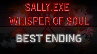 Freedom Assault - Sally.Exe Whisper Of Soul (Best Ending)