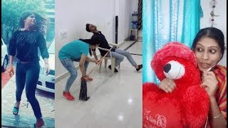 Top Most Punjabi's Funny Comedy Video's tik tok Funniest 2019 Viral | Only Punjabi funny Comedy