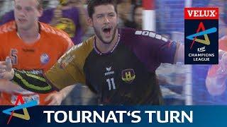 Terrific Tournat scores 10 goals as Nantes beat Kristianstad