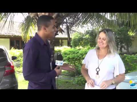 Entrevista com a vereadora Gladys Nunes