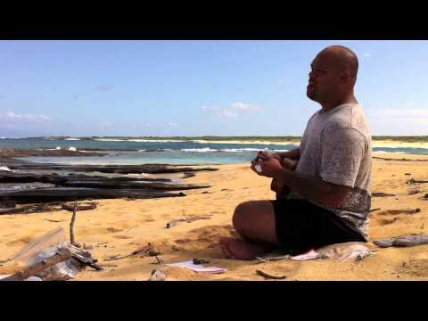 KUANA TORRES KAHELE  Nani Ni'ihau Live from Ni'ihau
