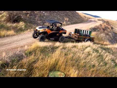 Polaris Genergal 1000 - Dirt Wheels Magazine