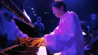 Christmas Scene - SawanoHiroyuki[nZk]:mizuki & Tielle from Billboard live 2019
