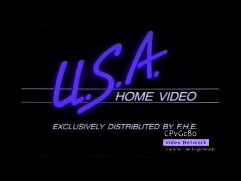 USA Home Video/Artisan Entertainment (1998)