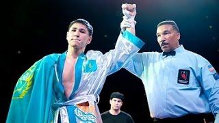 Kazakhstan Boxing / Казахстанские боксеры