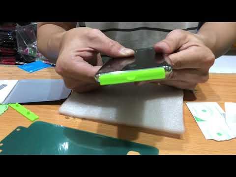 Samsung S10e S10 S10 Plus Screen Protector Full Body