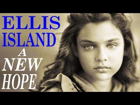 Ellis Island - History of Immigration to the United States |