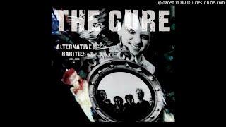 The Cure - FuknNotFunk (Instrumental Rehearsal 06/88)