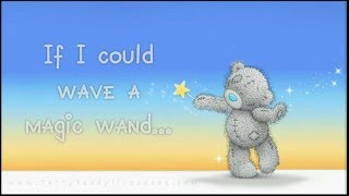 ❤ If I Could Wave A Magic Wand ❤
