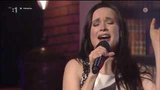 Kristína - Ta Ne (Neskoro Večer 13-12-2014)