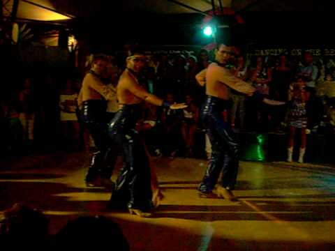"Spanish Harlem Dance Company - Salsa Flamenca "" Fa..."
