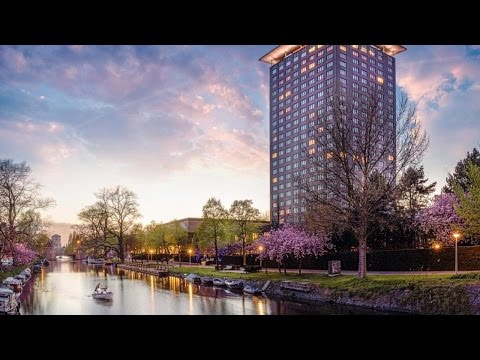 Top20 Recommended Hotels In Amsterdam, Netherlands Sorted By Tripadvisor's Ranking