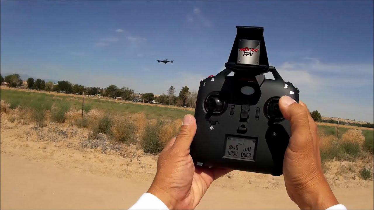 MJX B2W Bugs 2 WiFi FPV Brushless With 1080P HD Camera GPS RC Quadcopter RTF фотки