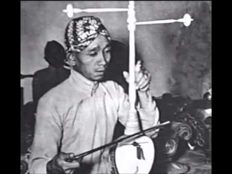 Lancaran Orde Baru, pelog barang (by KPH Notoprojo, aka Pak Cokro)