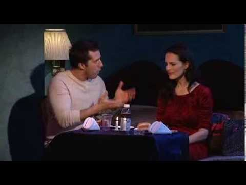 """""""Handle With Care"""" - clip 7 - """"A special dinner"""" - Jonathan Sale, Charlotte Cohn"""