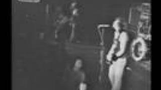 Status Quo Madrid 1975- Bye bye Johnny