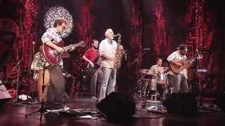 Néctar do Groove | Programa Instrumental Sesc Brasil