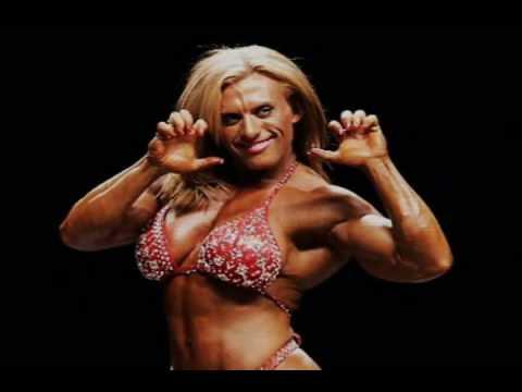 bodybuilder thomas Female joanna