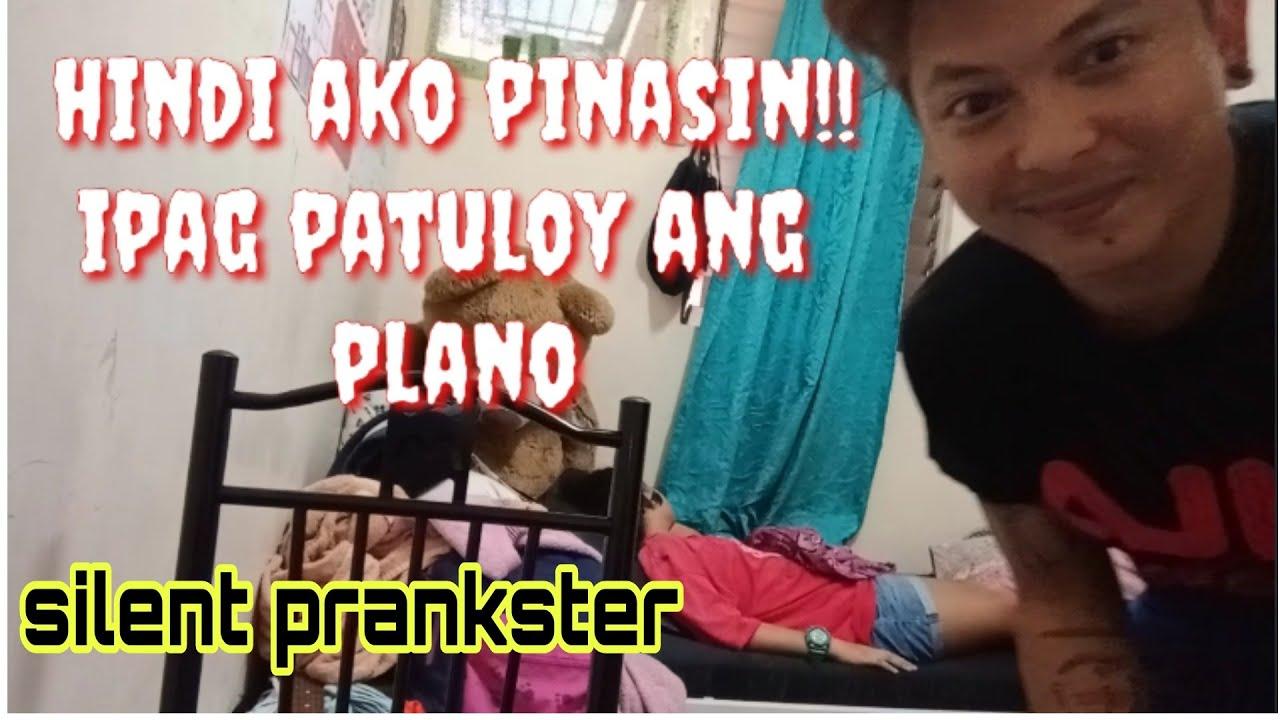 silent prankster