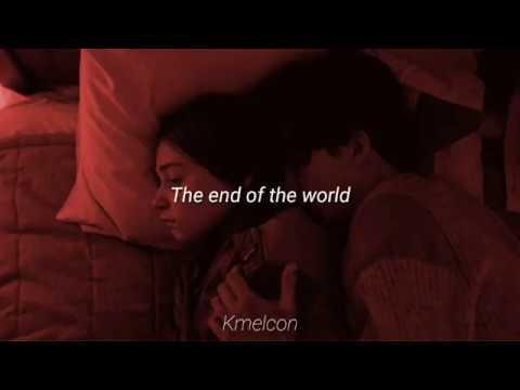 Skeeter Davis - The End Of The World (Letra En Español)