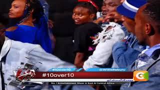 DJ Joe Mfalme Mix Tape #10Over10