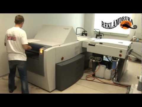 Offset printing for Europe