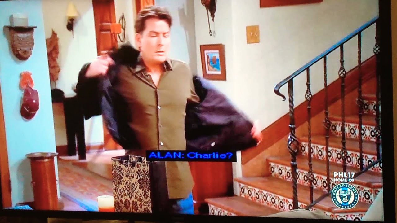 Download Two and a Half Men Season 6 Episode 15 Part 4