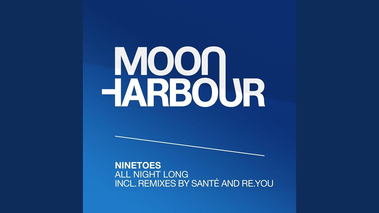 Download All Night Long (Santé Remix)