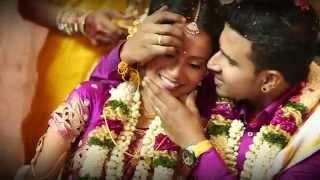 SDE - Cinematic Wedding Highlight of Nithan & Ashanti