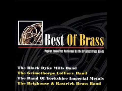 YMCA   Brighouse & Rastrick Brass Band