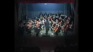 W A MOZART  Der Schauspieldirektor, Overture K. 486, Themistocles Magriotis