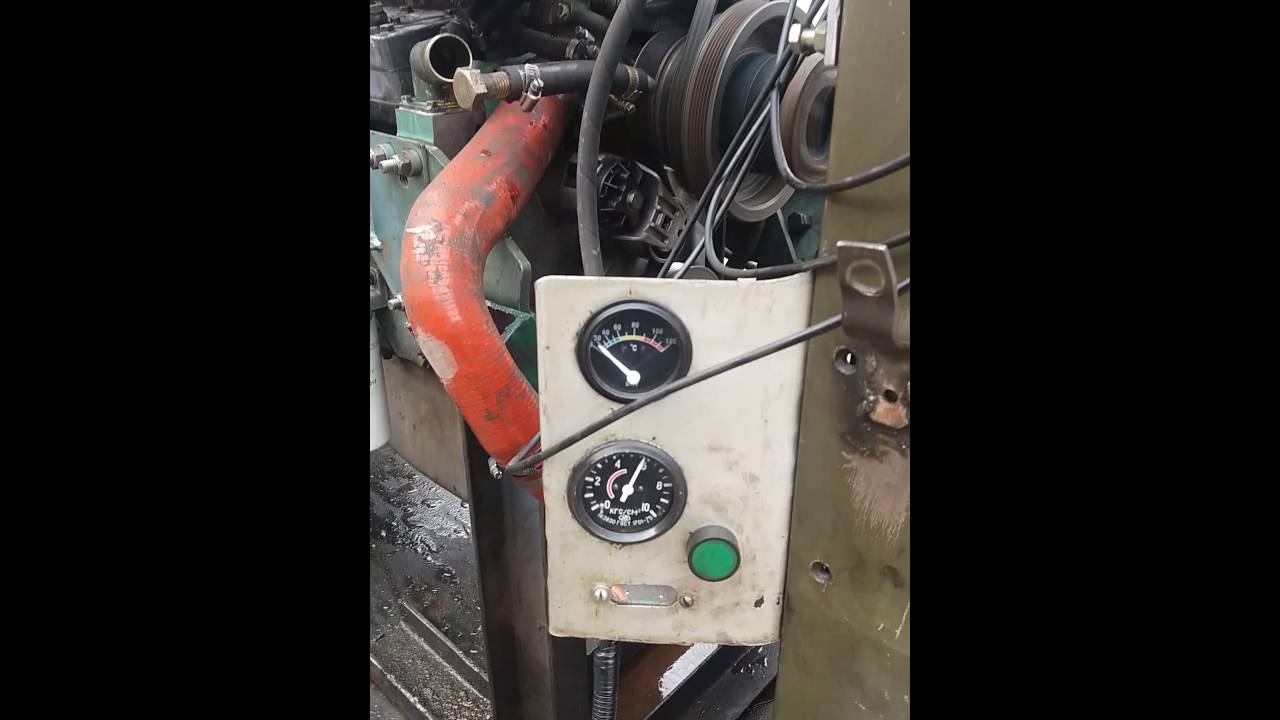 Культиватор КПС-9 - YouTube