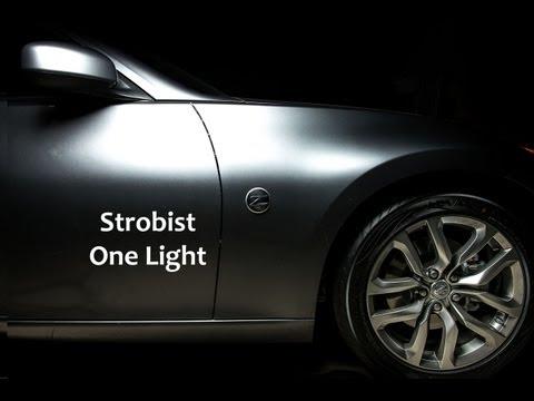 Strobist -- Car Photography