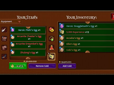 How To Get FREE Gold In Arcane Legends 100% Working