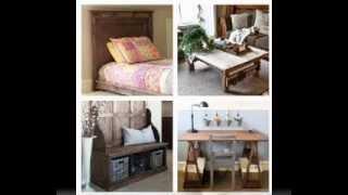 Creative Diy Furniture Design Ideas