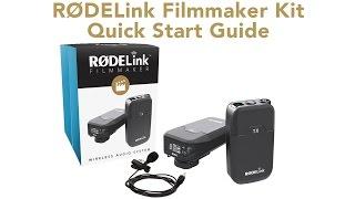 Rode Link Wireless Filmmaker ORIGINAL