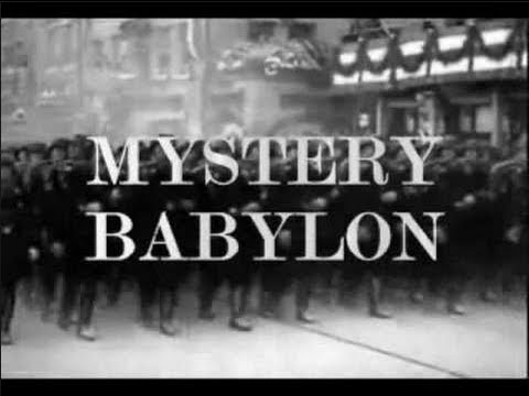 Bill Cooper - Mystery Babylon Hours 1 - 5 #29 #30 #31 #32 #3