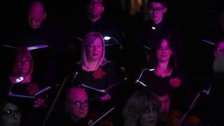 "LUX AETERNA - Edward Elgar - Schola Cantorum ""Anton Maria Abbatini"""