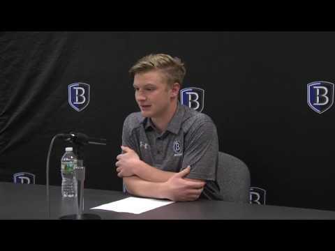 Hockey Weekly Update: Interview Andrew McDonald