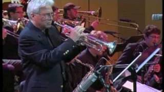 HGM Jazzorkestar Zagreb featuring John Thomas