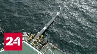 """""""Северный поток-2"""" спасет Европу от энергодефицита - Россия 24"""