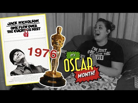 Download ONE FLEW OVER THE CUCKOO'S NEST - REACTING & REVIEWING THE 1976 OSCAR WINNER