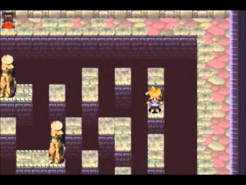 Let's Play Golden Sun Part 28: Treasure Island