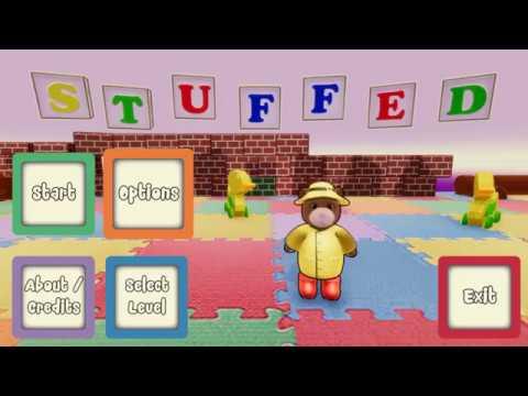 Stuffed Trailer
