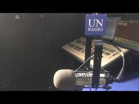 Jornal da ONU - 10 de dezembro de 2018
