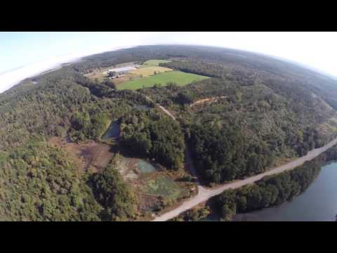 ABSOLUTE AUCTION - 360 +/- Acres in  Jackson County, Alabama