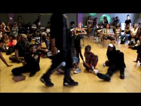 Artistic Rebels: The Battle Cypher: Dedicated To The Black Lives Matter Movement (RECAP VIDEO)