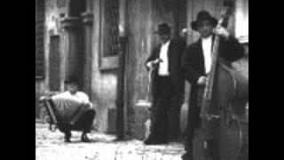 Jascha Lieberman Trio - Freilach - Bublitchki